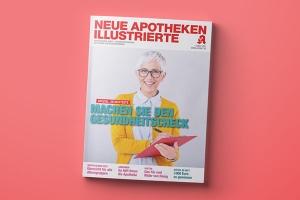 Neue Apotheken Illustrierte - 2021