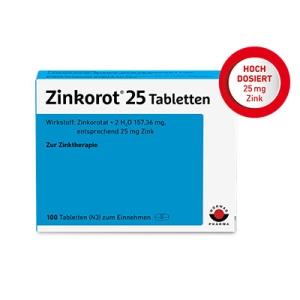 Wörwag - Zinkorot®